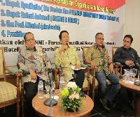 Sarasehan Forum Komunikasi Notaris Muda Indenesia