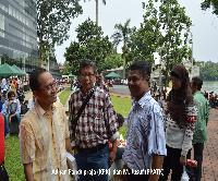 Reuni UI 2014, Adnan Pandupraja dan M. Jusuf