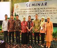 Seminar UUJN Bogor 2014